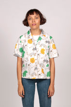 Load image into Gallery viewer, PRE-SALE: BARENAKED LADIES SHIRT - MCINDOE DESIGN - tropical - printed - clothing - travel - beach
