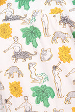 Load image into Gallery viewer, PRE-SALE: BARENAKED LADIES SHORTS - MCINDOE DESIGN - tropical - printed - clothing - travel - beach
