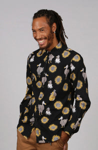 DODO SHIRT - MCINDOE DESIGN - tropical - printed - clothing - travel - beach