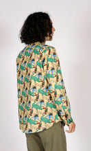 Load image into Gallery viewer, TROPICAL SHIRT - MCINDOE DESIGN - tropical - printed - clothing - travel - beach