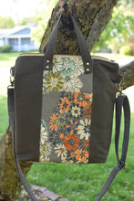 NEW! Redwood Tote