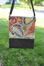 Messenger Bag/Fold Over Clutch