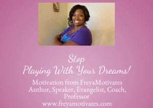 Join Freya Motivates Performance Champions Group