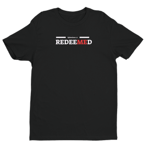 Redeemed by Rod Inspirations Short Sleeve T-shirt