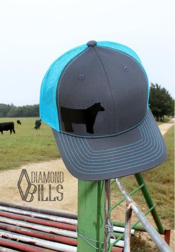 Cattle Call Hat