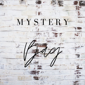 Mystery Grab Bag- Earrings