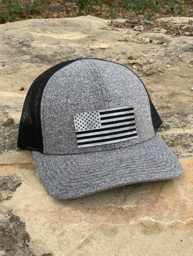 Midnight United We Stand Hat
