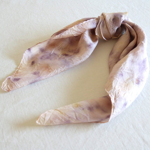 Silk Bandana - The PALOMA Collection
