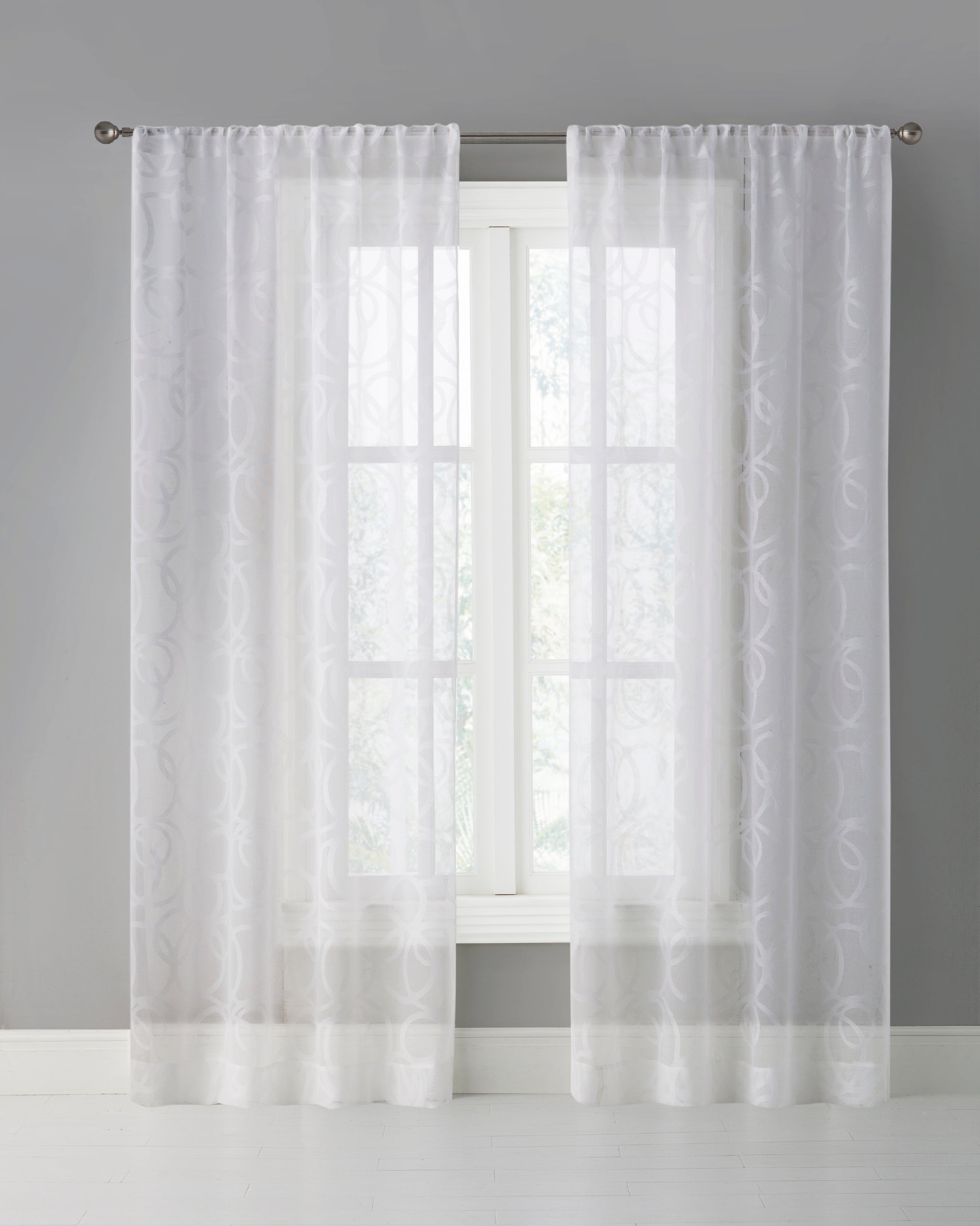 panels curtains voile pleat curtain soho panel sheer pinch p