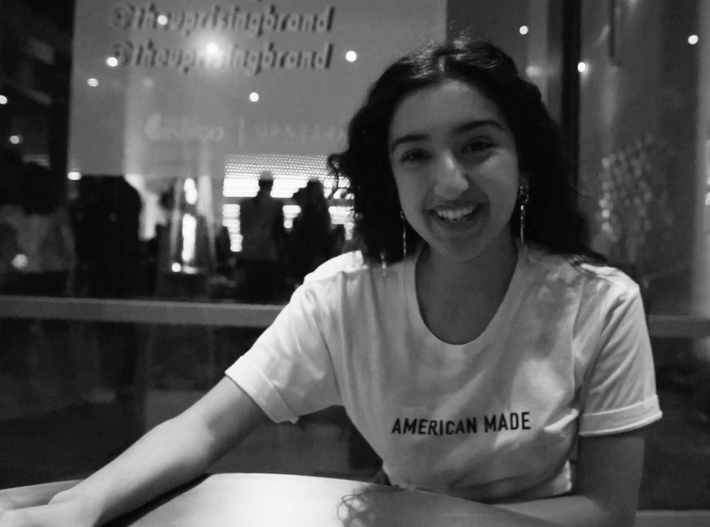 #AmericanMade Stories: Aditi Mayer