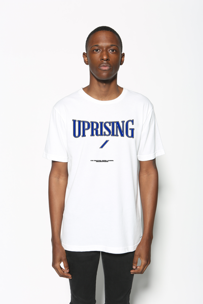 U College Logo Graphic Tee