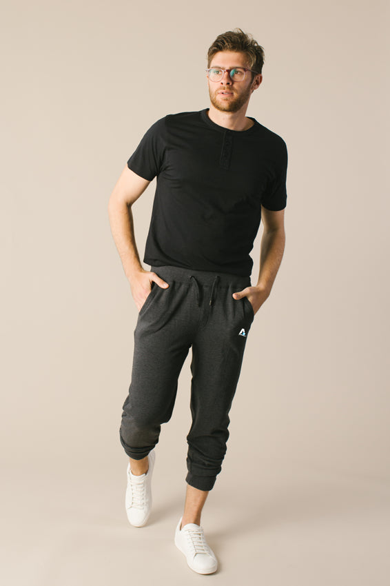 Ensō Classic Sweat Pant: Azevedo Exclusive