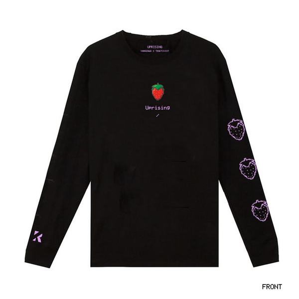 FRESH PRODUCE Exclusive Long Sleeve