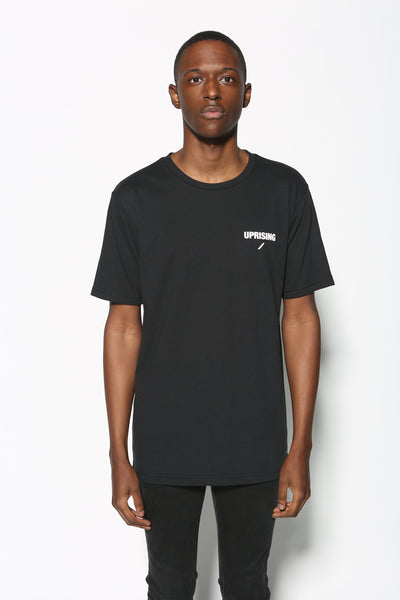 Top - Uprising Graphic Classic Tee