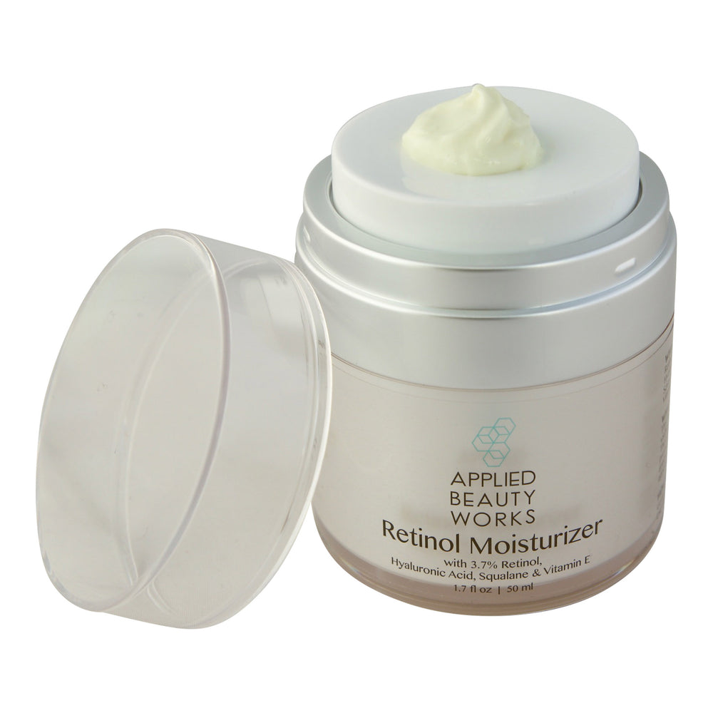 Applied Beauty Works Retinol Moisturizer 1.7 oz