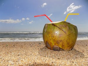 Coconut Water for Health, Beauty and Nutrition