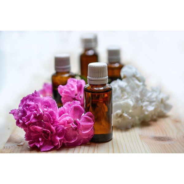 Essential Oils - What They Are, Health Benefits and Uses