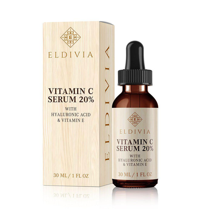 17 Best Anti-Aging Vitamin C Serums for 2018 and 2019