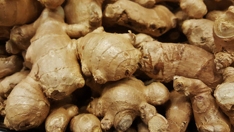 ginger-root-wrinkle-benefits