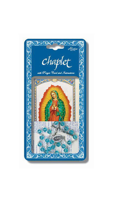 Our Lady Of Guadalupe Chaplet