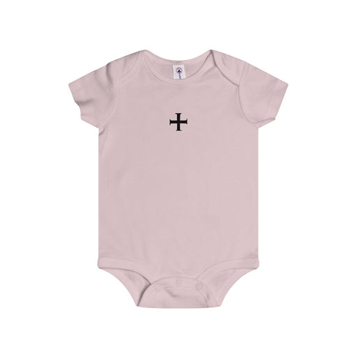 Apostle Gear Infant Rip Snap Onesie