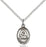 Sterling Silver First Reconciliation Necklace Set