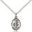 Sterling Silver Matrimony Necklace Set