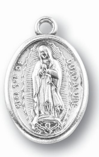 Our Lady Of Guadalupe/Pray For Us 25-Pack