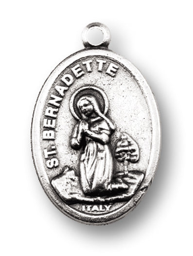 Our Lady Of Lourdes/Bernadette 25-Pack