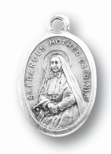 Mother Cabrini 25-Pack