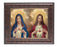 The Sacred Hearts In Cherry Frme10.25X12.25-inch 8X10 Print
