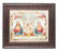 Baby Room Blessing Spanish In Art Deco Fm 10.25X12.25-inch8X10Prt