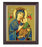 Our Lady Of Perpetual Help Walnut Frame 10.25X12.25-inch 8X10 Print
