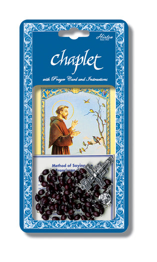 Franciscan Crown Chaplet