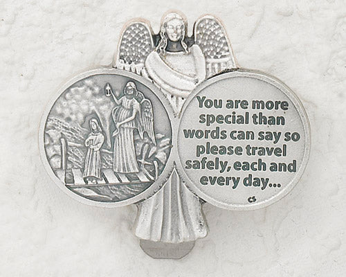 3-Pack - You are more special than words can say Visor Clip