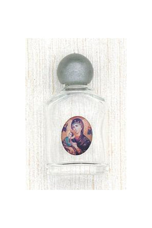 12-Pack - Perpetual Help Holy Water Bottle