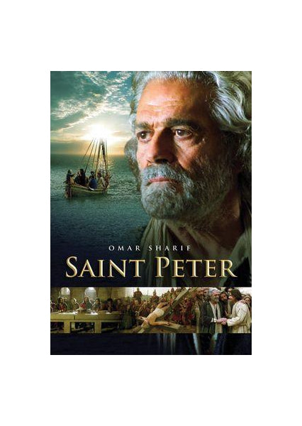 Saint Peter DVD