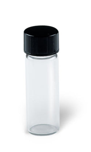 10-Pack - 2-inch Small Glass Holy Water Bottle
