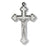 Cloverleaf Luminous Crucifix