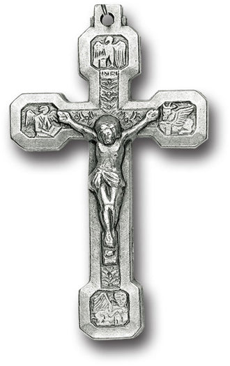 Via Crucis Crucifix