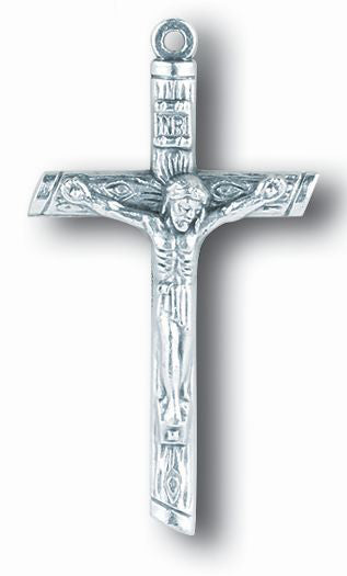 Log Crucifix 25-Pack