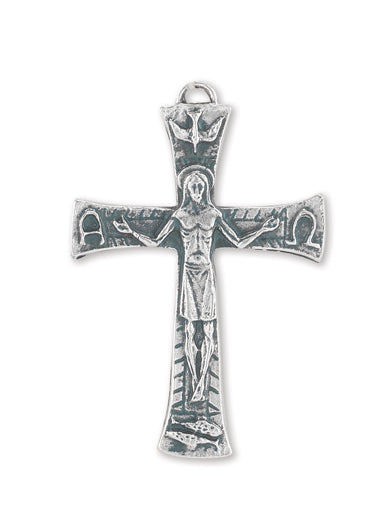 10-Pack - 1 3/8-inch Christ Risen