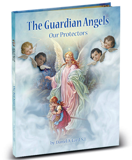 Gloria Series -inchThe Guardian Angel-inch Book 6-Pack