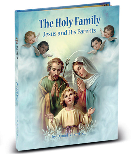 Gloria Series -inchThe Holy Family-inch Book 6-Pack