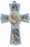 6-inch Baby Art Cross Boxed