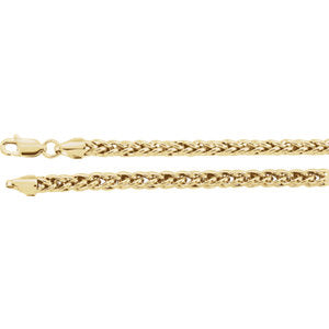 7-inch Palma Bracelet - 14K Yellow Gold