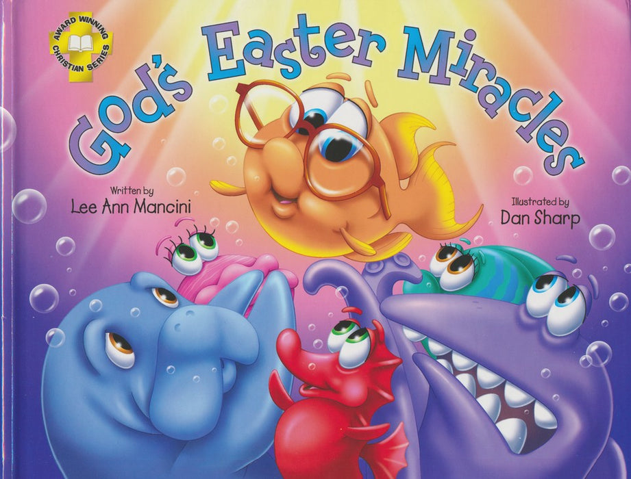 God's Easter Miracles
