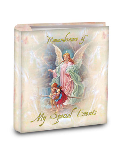Guardian Angel Photo Album