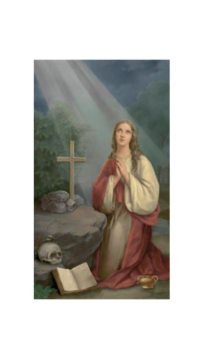 100-Pack - Saint Mary Magdalen