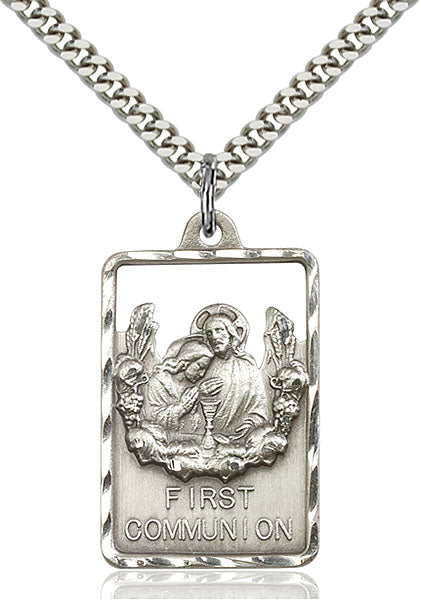 Sterling Silver Communion and First Reconciliation P